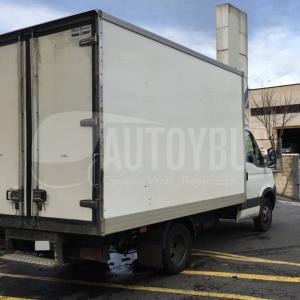 c0921ca80fe5da ... Vans    Iveco Daily 35c12 Furgon Caja. Previous Next